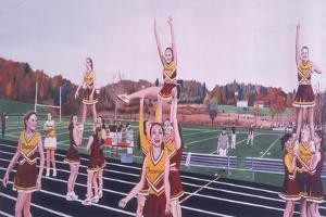 Fulton-Fonda Braves, 2003 by Joe Heaps Nelson