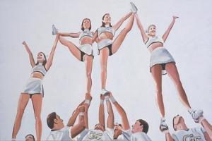 GT Stunt, 2003 by Joe Heaps Nelson