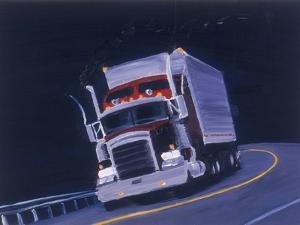 Imminent Death, 2003 by Joe Heaps Nelson