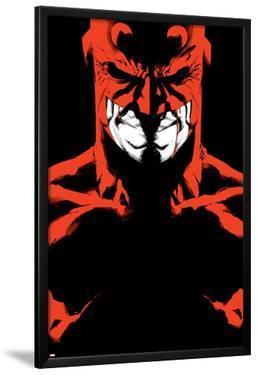 Daredevil Father No.5 Cover: Daredevil by Joe Quesada