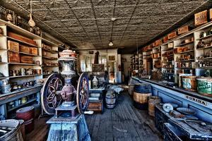 Bodie State Park, California, USA by Joe Restuccia III