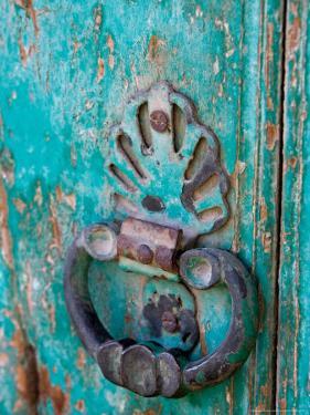 Village Door, Turkey by Joe Restuccia III