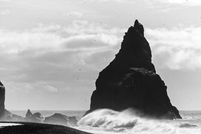 Highland Landscape I by Joe Reynolds