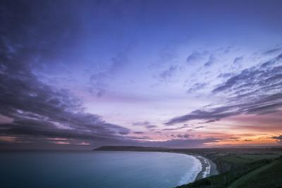 Highland Landscape IV by Joe Reynolds