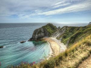 Lulworth Cove by Joe Reynolds