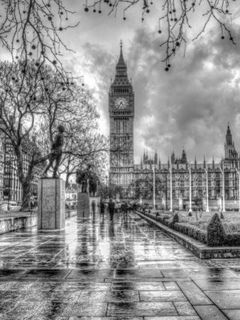 Rainy Day by Joe Reynolds