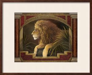 Safari Royal by Joe Sambataro