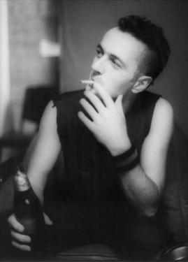 Joe Strummer-Paladium 82