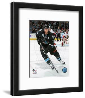 Joe Thornton 2011-12 Action