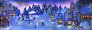 Christmas Dream by Joel Christopher Payne