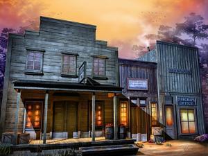 Littletown by Joel Christopher Payne