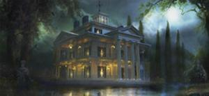 Spirits Of New Orleans by Joel Christopher Payne