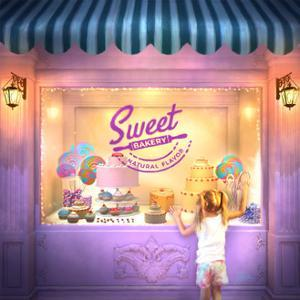 Sweet Delights by Joel Christopher Payne