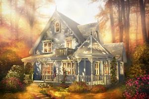 Sweet Heart Manor by Joel Christopher Payne
