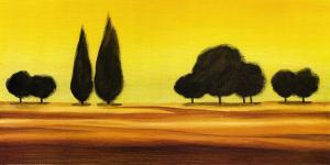 Pastel Horizon I by Joel Harris