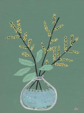 Blomst Funen by Joelle Wehkamp