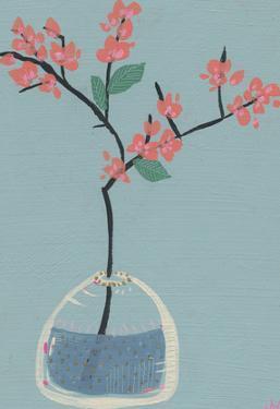 Blomst Maribo by Joelle Wehkamp