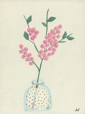 Blomst Ribe by Joelle Wehkamp