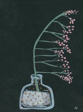 Blomst Struer by Joelle Wehkamp