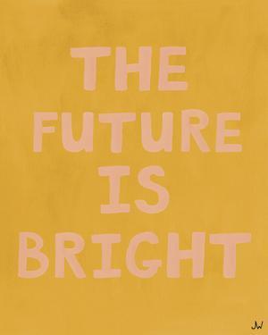 Bold Future by Joelle Wehkamp