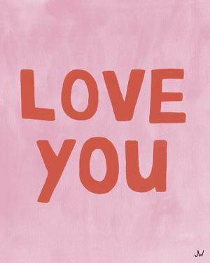 Bold Love by Joelle Wehkamp