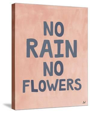 Bold Rain by Joelle Wehkamp