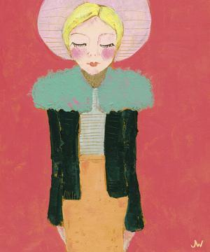 Chic Fille by Joelle Wehkamp