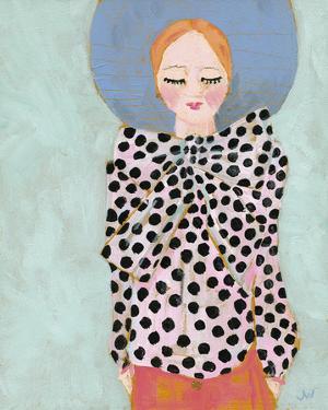 Cru Fille by Joelle Wehkamp