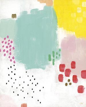 Dots and Colours - Mottle by Joelle Wehkamp