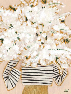 Fashion Floral - Jasmine by Joelle Wehkamp