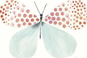 Flutterby Speckle by Joelle Wehkamp