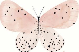 Flutterby Stipple by Joelle Wehkamp