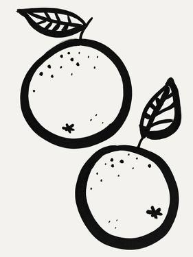 Fruit Cocktail - Orange by Joelle Wehkamp