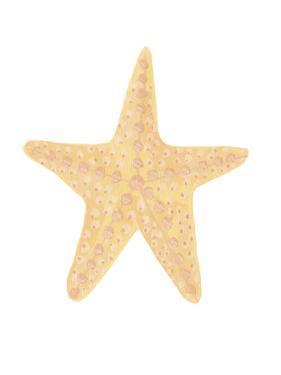Lagoon Life - Starfish by Joelle Wehkamp