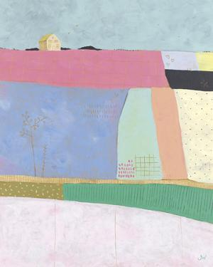 Live Colourfully - Patchwork by Joelle Wehkamp