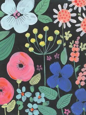 Lively Florals by Joelle Wehkamp