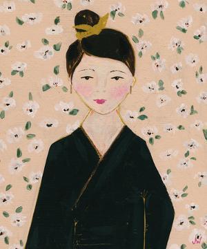 Marama - Blossom by Joelle Wehkamp