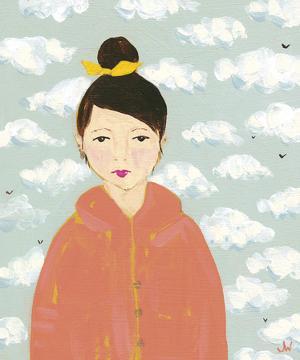 Marama - Clouds by Joelle Wehkamp