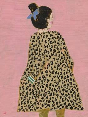 Saturday Chic by Joelle Wehkamp