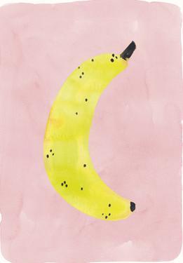 Simply Bananas by Joelle Wehkamp