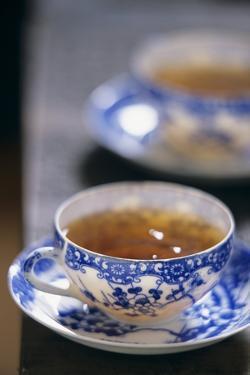 Black Tea by Joerg Lehmann