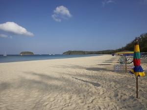 Kata Beach, Phuket, Thailand, Southeast Asia by Joern Simensen