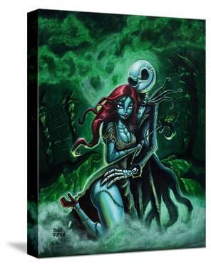 Jack & Sally by Joey Rotten