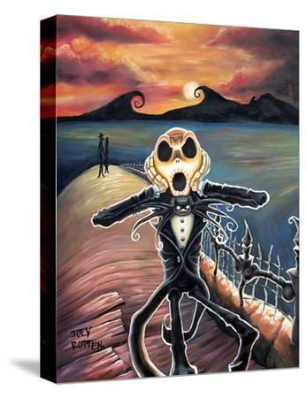 Jack Screams by Joey Rotten