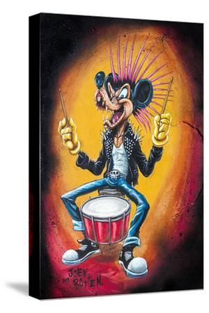 Mickey Rotten