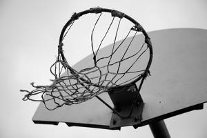 Basketball Hoop 1 by joeygil