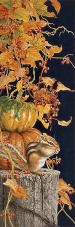 Autumn Present by Joh Naito