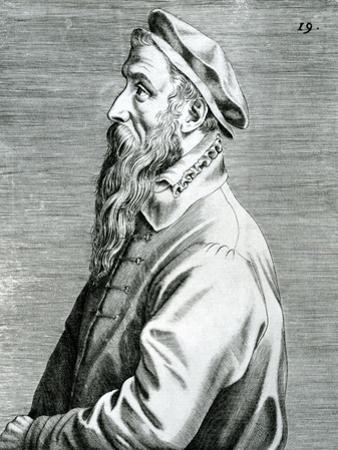 Peter Breughel