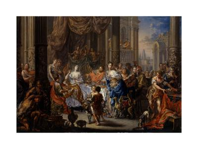 Cleopatra's Feast