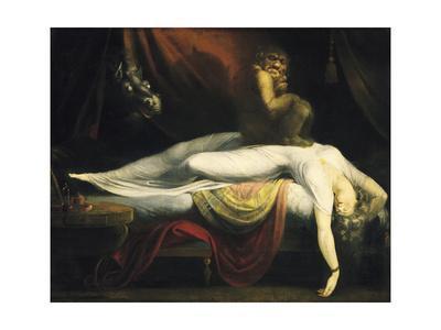 The Nightmare I, 1781